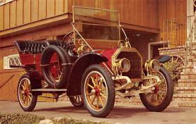 top026387 - Vinatge Auto Pre 1950 Post Card