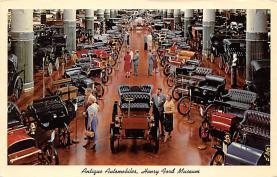 top026391 - Vinatge Auto Pre 1950 Post Card