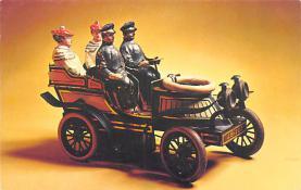 top026395 - Vinatge Auto Pre 1950 Post Card