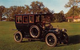 top026399 - Vinatge Auto Pre 1950 Post Card