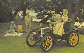 top026411 - Vinatge Auto Pre 1950 Post Card