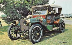 top026429 - Vinatge Auto Pre 1950 Post Card