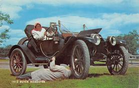 top026435 - Vinatge Auto Pre 1950 Post Card