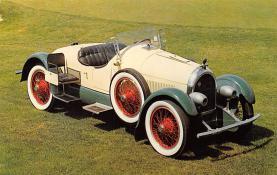 top026445 - Vinatge Auto Pre 1950 Post Card
