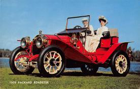 top026451 - Vinatge Auto Pre 1950 Post Card