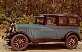top026453 - Vinatge Auto Pre 1950 Post Card