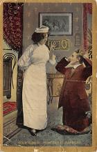 top026575 - Nurse Post Card