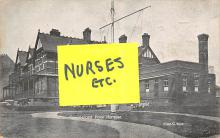 top026591 - Nurse Post Card