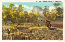 top026747 - Occupation Post Card