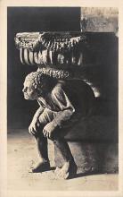 top026857 - Statues / Monuments Postcard