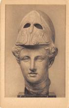 top026885 - Statues / Monuments Postcard