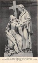 top026891 - Statues / Monuments Postcard