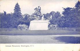 top026895 - Statues / Monuments Postcard
