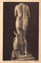top026905 - Statues / Monuments Postcard