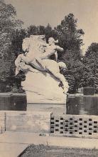 top026907 - Statues / Monuments Postcard