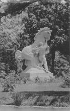 top026909 - Statues / Monuments Postcard