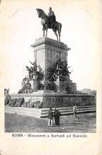 top026935 - Statues / Monuments Postcard