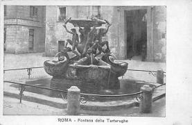 top026945 - Statues / Monuments Postcard