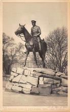 top026949 - Statues / Monuments Postcard