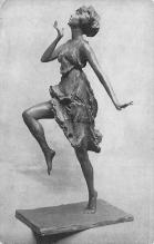 top026955 - Statues / Monuments Postcard