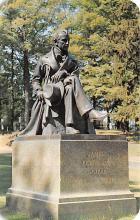 top026965 - Statues / Monuments Postcard