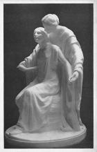 top026975 - Statues / Monuments Postcard