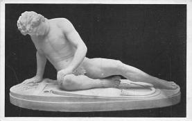 top026977 - Statues / Monuments Postcard