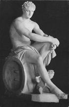 top026983 - Statues / Monuments Postcard