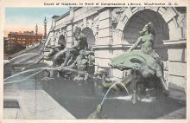 top026985 - Statues / Monuments Postcard