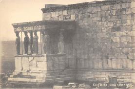 top026987 - Statues / Monuments Postcard