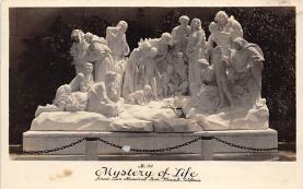 top026989 - Statues / Monuments Postcard