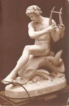 top026999 - Statues / Monuments Postcard