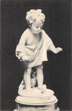 top027005 - Statues / Monuments Postcard