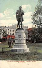 top027011 - Statues / Monuments Postcard