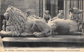 top027021 - Statues / Monuments Postcard