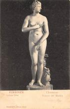 top027033 - Statues / Monuments Postcard