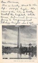 top027045 - Statues / Monuments Postcard