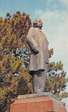 top027047 - Statues / Monuments Postcard