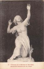 top027069 - Statues / Monuments Postcard