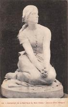 top027071 - Statues / Monuments Postcard
