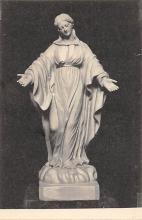 top027073 - Statues / Monuments Postcard