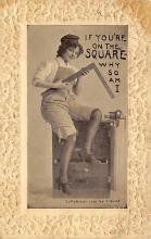 top027183 - Tools Post Card