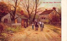 top027199 - Tools Post Card