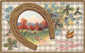 top027249 - Tools Post Card