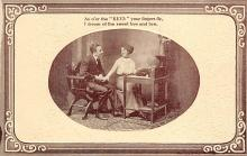 top027269 - Tools Post Card