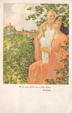 top027323 - Poster Art Post Card