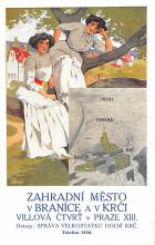 top027365 - Poster Art Post Card