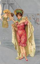 top027499 - Bathing Beauty Post Card