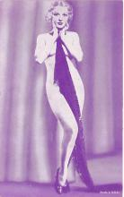 top027511 - Bathing Beauty Post Card