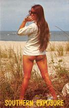 top027603 - Bathing Beauty Post Card